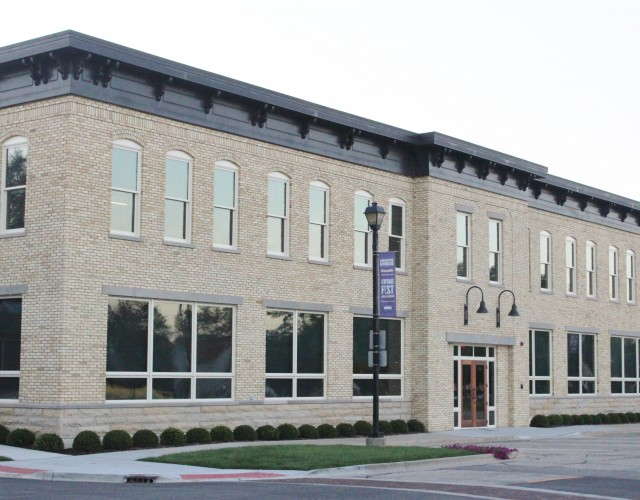 Otto Engineering, East Dundee, Lab