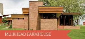 Muirhead Farmhouse