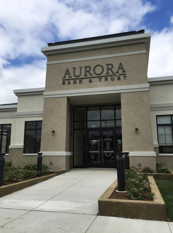 Aurora Bank