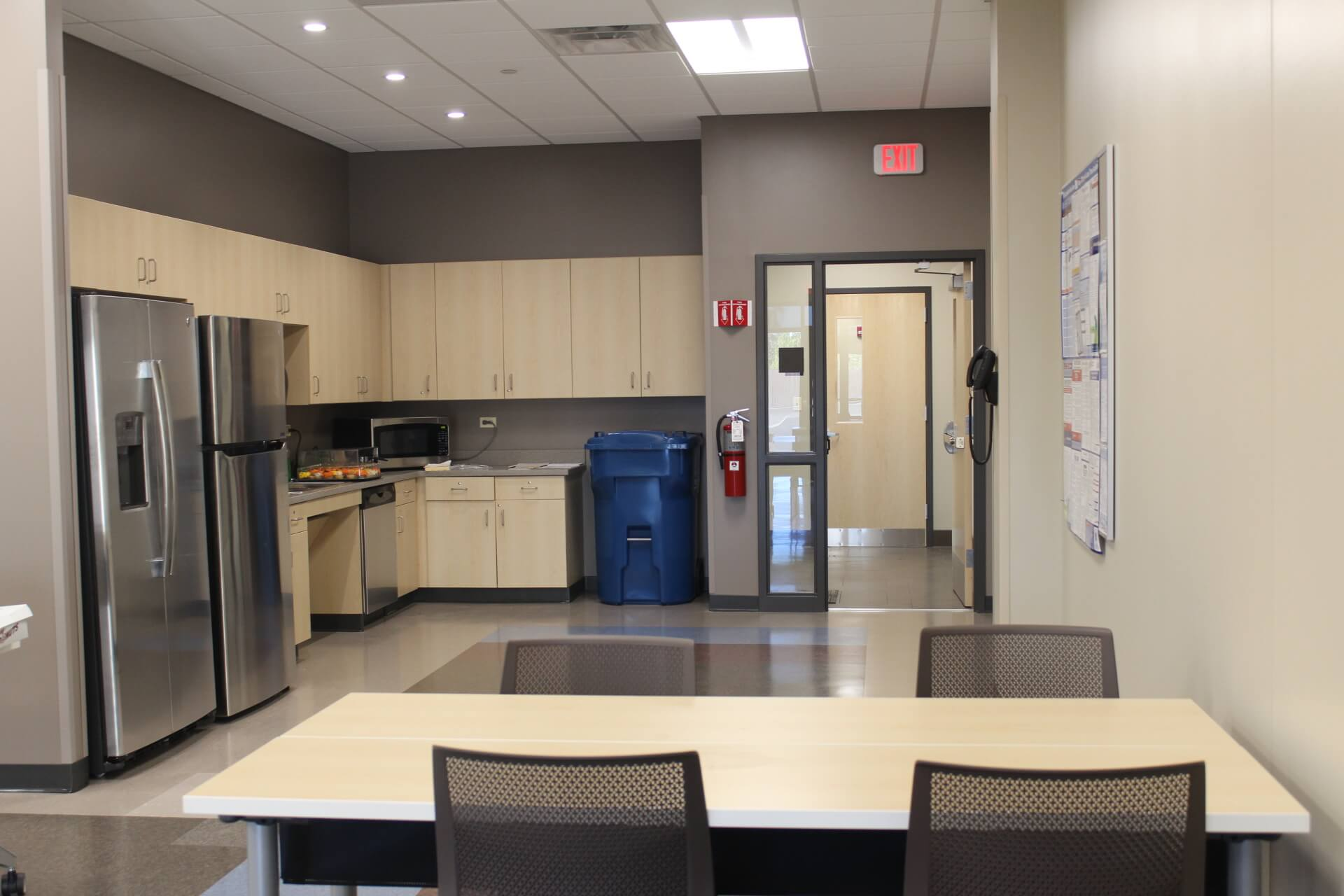 South Elgin Public Works facility completed on time and