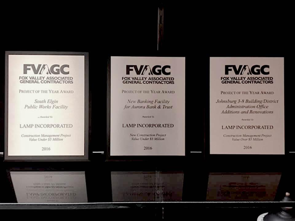 FVAGC