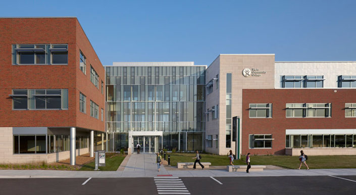 A Look Back: ECC Health and Life Sciences Building Celebrates 5 Years