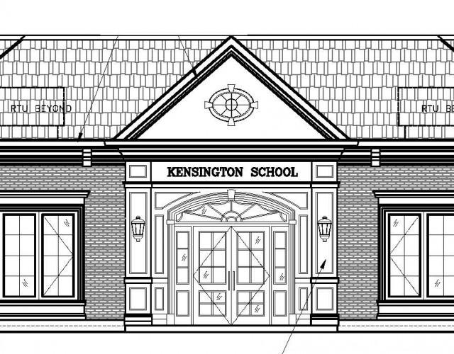 Kensington Schools - Glenview