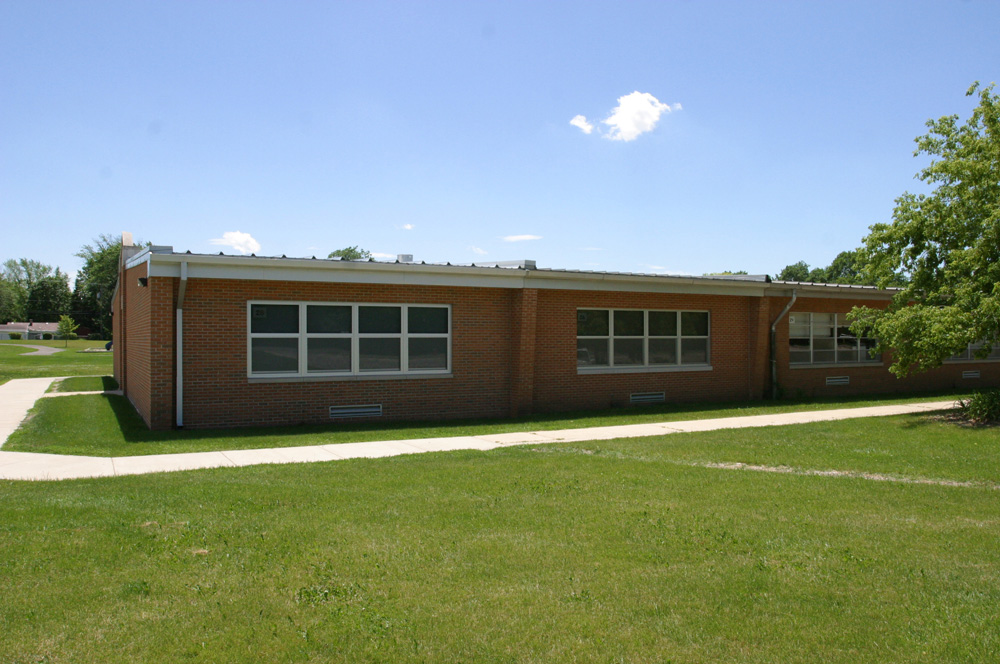 Parkview Elementary School Addition - Lamp Incorporated