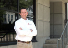 Chad Alexander Vice President of Estimating Lamp Incorporated