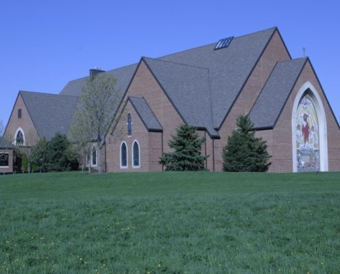 St. Mary Catholic Church Parish Center Addition