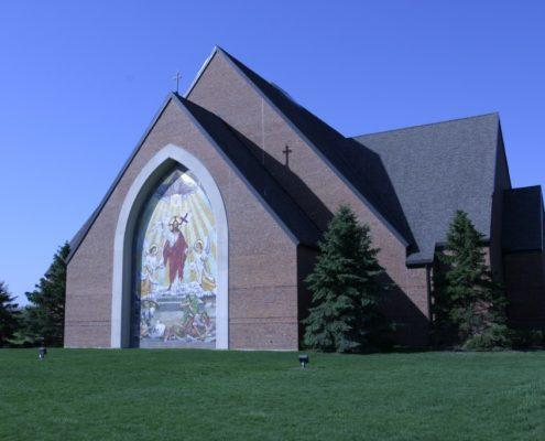 St. Mary Catholic Church Parish Center Addition
