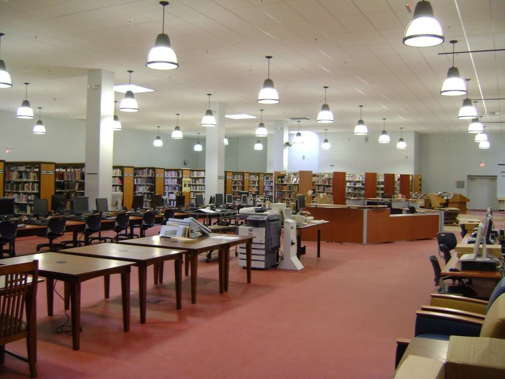 Mchenry library study rooms