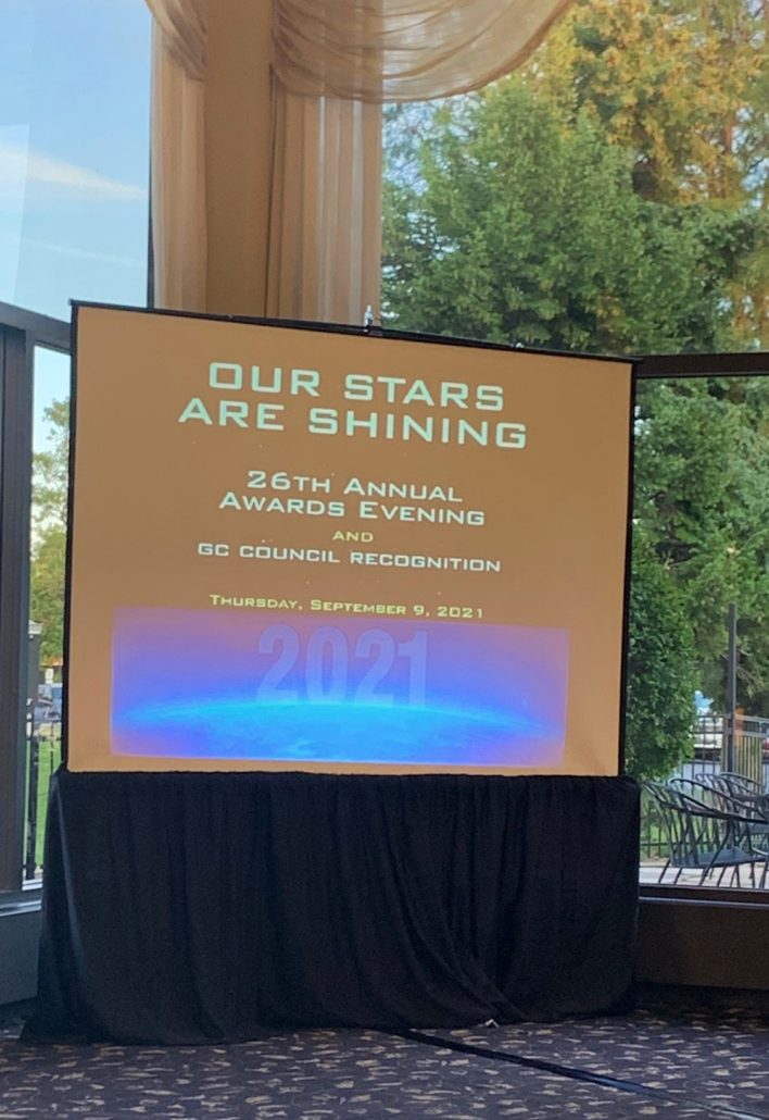 ASA Chicago - Our Stars Are Shining